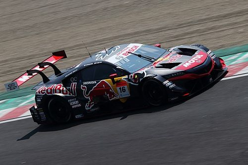 Honda promotes Oyu to top Super GT seat for 2021