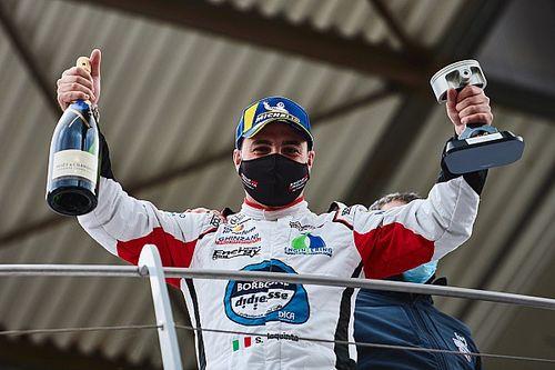 Carrera Cup Italia, Mugello: Iaquinta è l'uomo della domenica