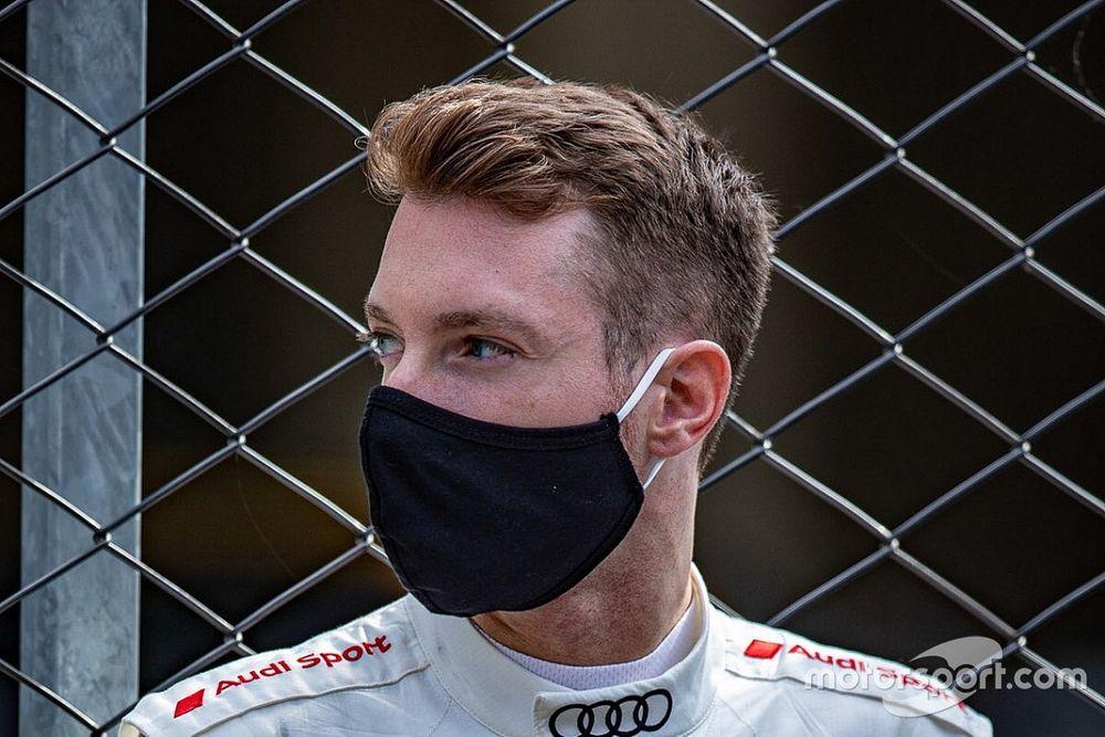 24h di Spa: Bortolotti ha la febbre, WRT fa correre Habsburg