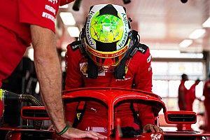 Schumacher, Haas için koltuk ayarı yaptırdı