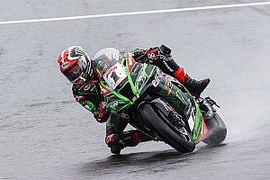 Magny-Cours WSBK: Rea closes on title with Superpole win