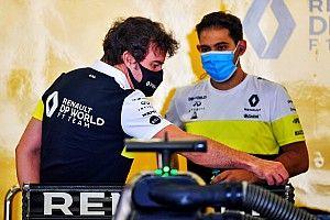 Renault: Testprogramma Alonso waardevol door inkorten wintertest