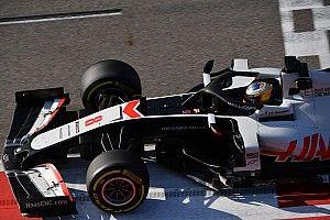 Штайнер назвал критерии для выбора пилотов Haas