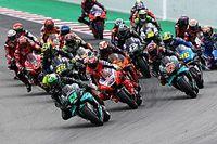 MotoGP Katalonien 2020: Die animierte Rundentabelle