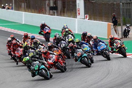 La parrilla de MotoGP para 2021, virtualmente cerrada