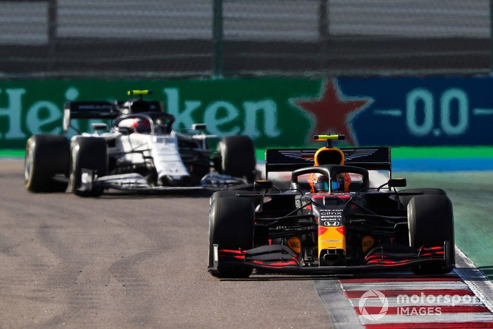 "Sans Honda, Red Bull restera en F1 ""à long terme"""