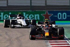 Red Bull seguirá en F1 sin Honda