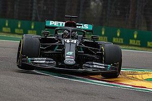Chefe revela que Mercedes seguirá preta na temporada 2021 da F1