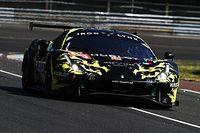Ecco i piloti delle Ferrari-Iron Lynx, Callum Ilott fra le novità