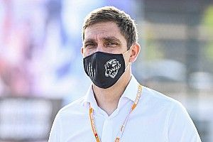 LGBTQ+ movement criticises appointment of Petrov as F1 steward