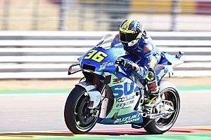 Championnat - Mir place Suzuki au sommet!