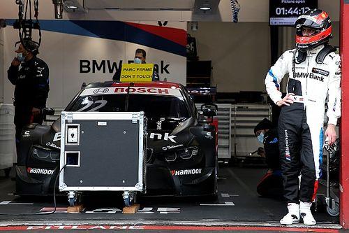 Auer dan BMW Sepakat Akhiri Kerja Sama di Tengah Jalan