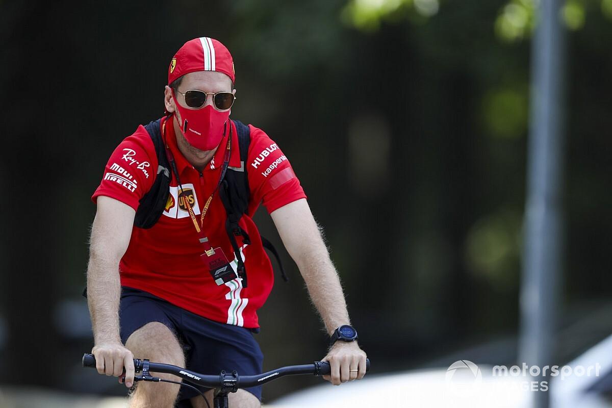 缘何维特尔成为阿斯顿·马丁F1车队走向成功的关键要素