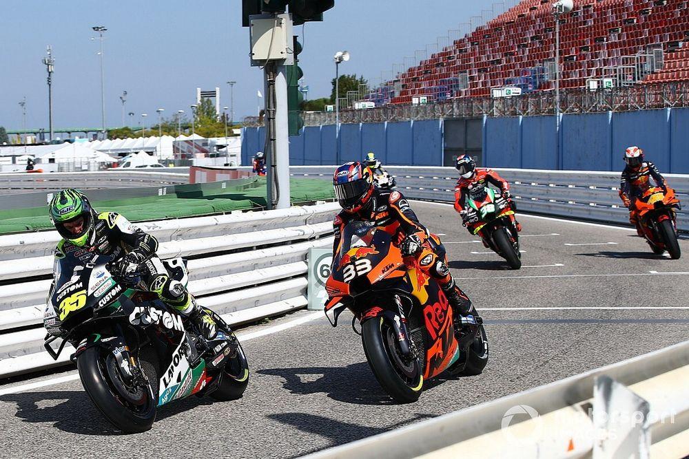 Estado del campeonato después del GP de San Marino MotoGP