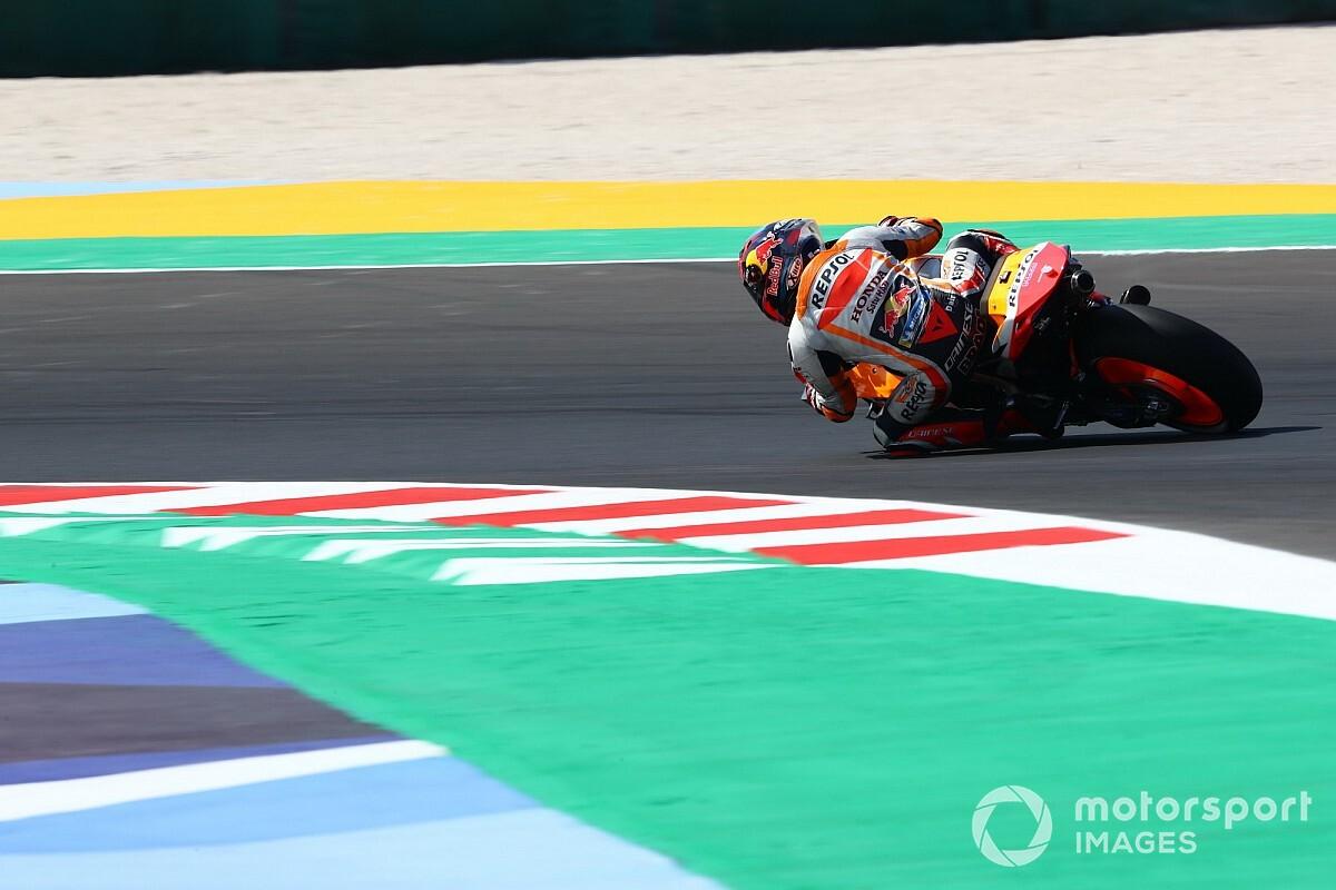 Le MotoGP teste un système de communication radio