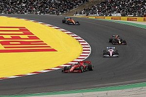 """比诺托:法拉利SF1000赛车在阿尔加夫只是""""稍稍进步"""""""