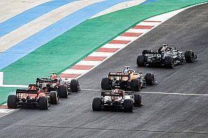 """Pirelli: """"Takımlar yere basma gücü kaybını telafi edecek"""""""