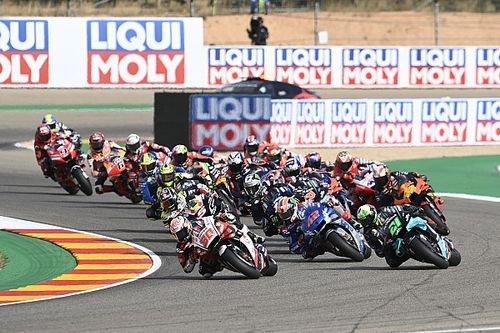 Rangkuman 10 Momen Penting MotoGP 2020