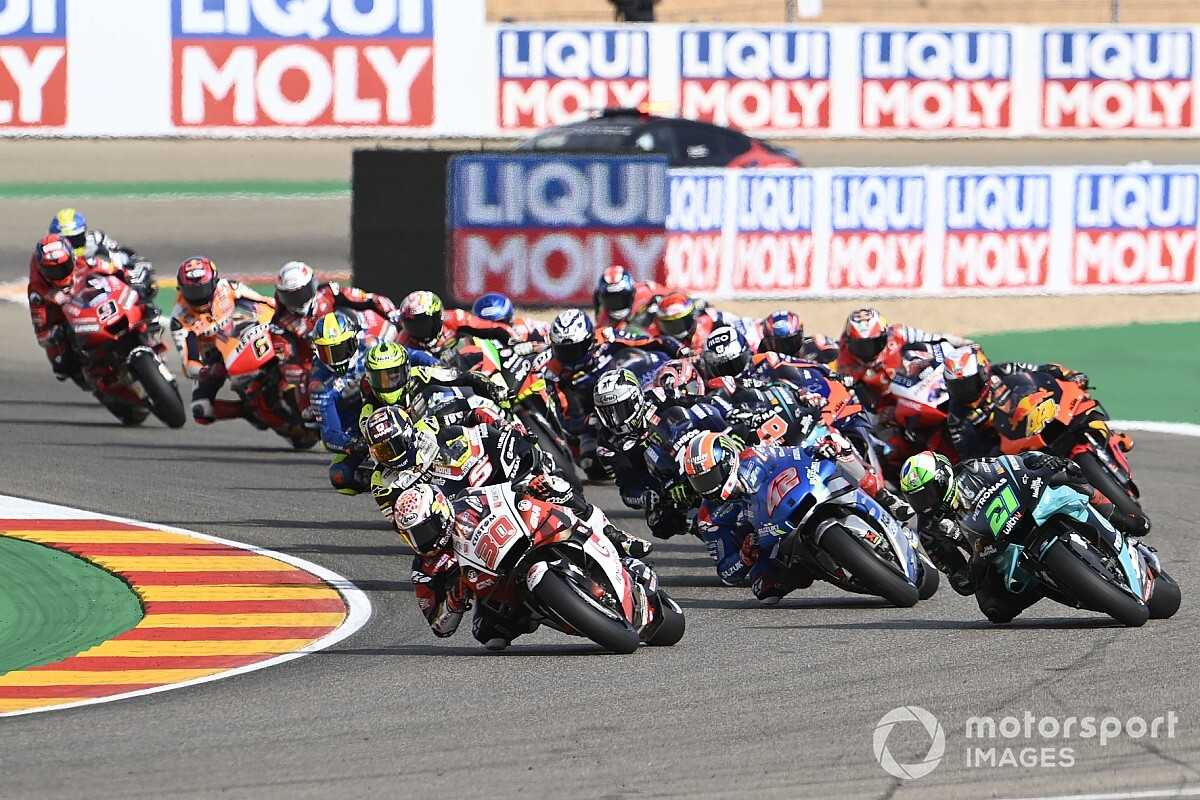 MotoGP and teams' association sign new five-year deal
