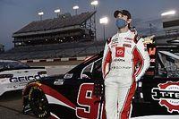 VIDEO: Suárez no sabe dónde correrá en NASCAR Cup 2021