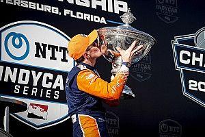 IndyCar: Dixon se proclama campeón en la última carrera; Palou finaliza 13°