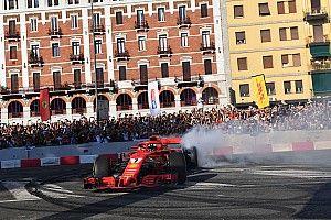 Les menaces de retrait de Ferrari s'atténuent