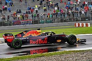Ricciardo szerint a Renault új motorja jól működik
