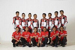 Astra Honda Racing Team dekati mimpi ke MotoGP