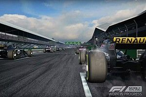 Vídeo: así quiere Codemasters devolver la F1 a los móviles