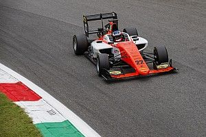 """Verschoor na sterke race beloond met GP3-pole: """"Wordt een heel nieuwe ervaring"""""""