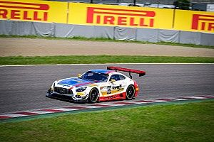 Suzuka 10 Hours: Mercedes holds 1-2 lead at halfway mark