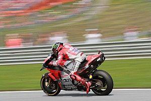 """Lorenzo: """"Puede ser que repita la estrategia de Brno y ataque al final"""""""