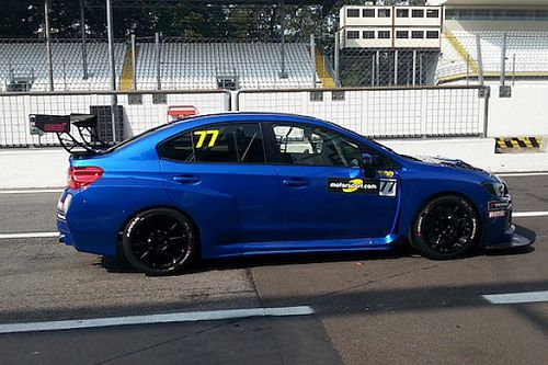 Le Subaru WRX di Top Run tornano in pista: eccole in TCR Australia nel 2019