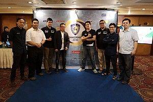IMI resmikan Komisi Esport Simulator