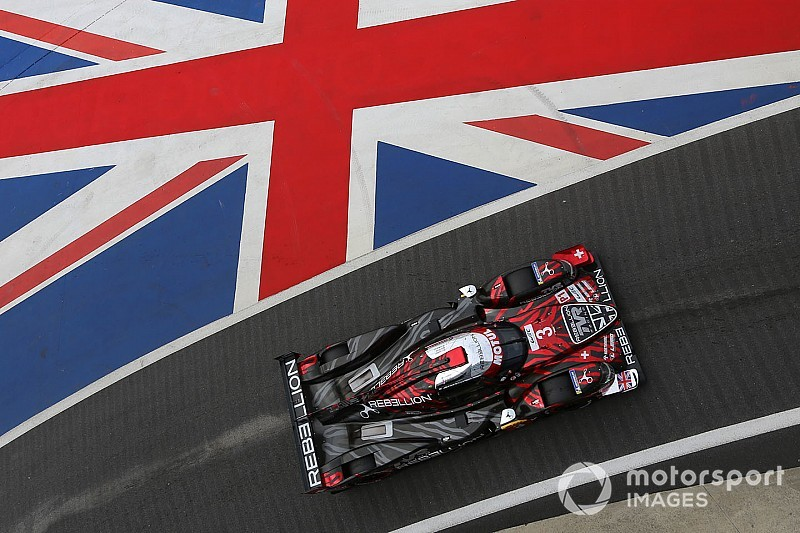 Rebellion set to slim down to single WEC entry for 2019/20