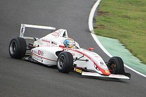 Carlin signs Honda protege Natori for 2019 F3 campaign
