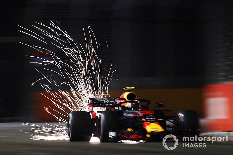 Red Bull working on engine mapping solution for race
