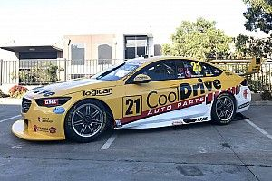 Famous BMW livery makes Supercars return