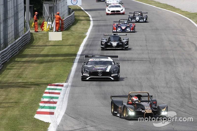 3H ECC: Ivan Bellarosa e Guglielmo Belotti colgono il terzo successo stagionale a Monza