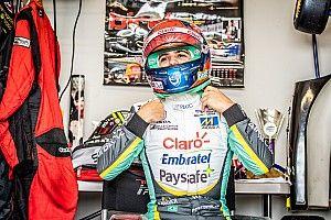 Pietro Fittipaldi confirma que participará en Mid-Ohio