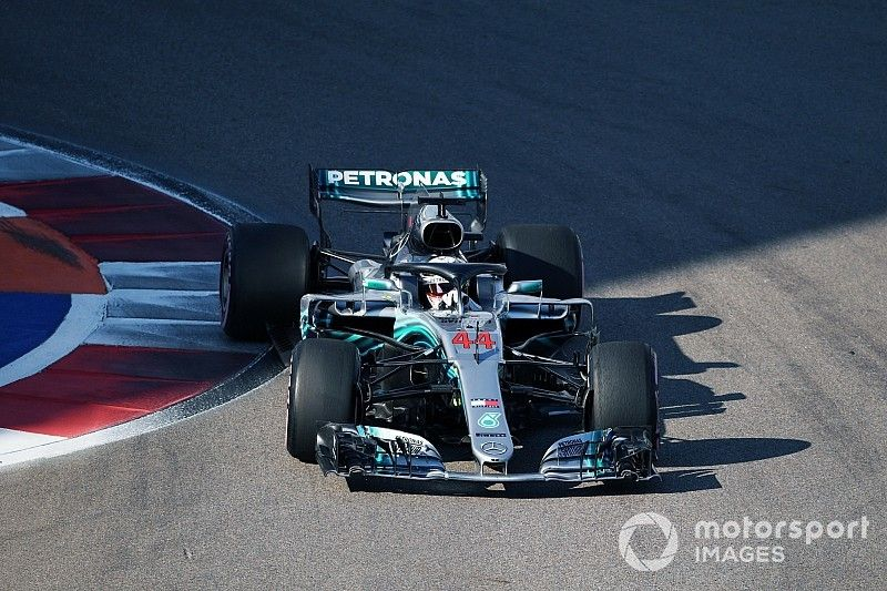 """Hamilton: Q3 error down to """"slacking"""" in middle sector"""