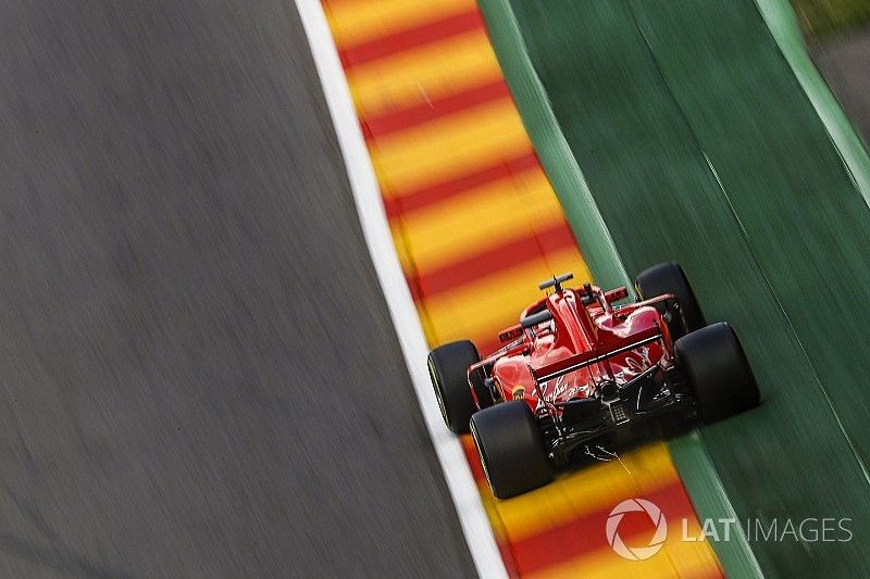 Neuer Wundersprit: Mehr als 20% Anteil am Ferrari-Motorupdate