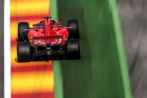 Ferrari, Mercedes'i yenmek için ne yapmalı?