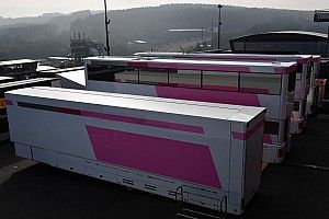Force India F1 team could run under new identity