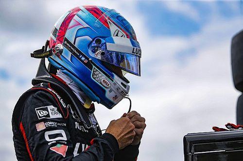 Robert Wickens: 'Meu objetivo é voltar a um carro da Indy'