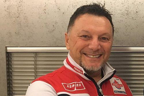 Ritorno al passato per Sam Lowes: nel 2019 correrà ancora in Moto2 ma con il team Gresini