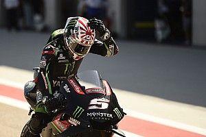 "Zarco: ""No solution"" to Yamaha's bike problems"