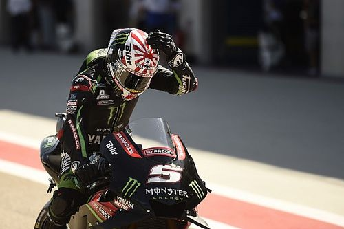 "Zarco: ""No solution"" to Yamaha's bike problems"