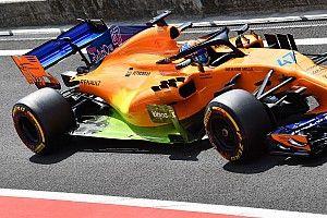 A Haashoz igazolhat a McLaren aerodinamikai főnöke