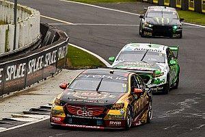 Pukekohe Supercars: Reynolds takes provisional Sunday pole